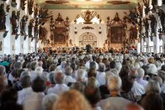 Internationale Wolfegger Konzerte 2018 @Beate Armbruster